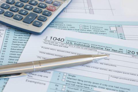 Réduction des impôts