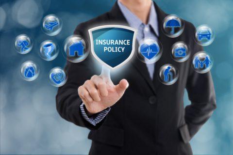 Les différents types d'assurances