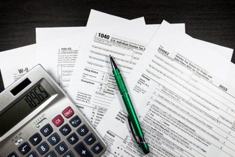 Le crédit d'impôt