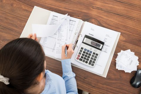recouvrement de factures